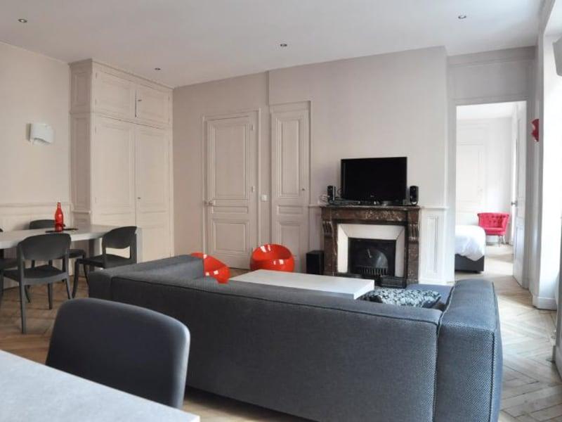 Rental apartment Lyon 1er 1695€ CC - Picture 9