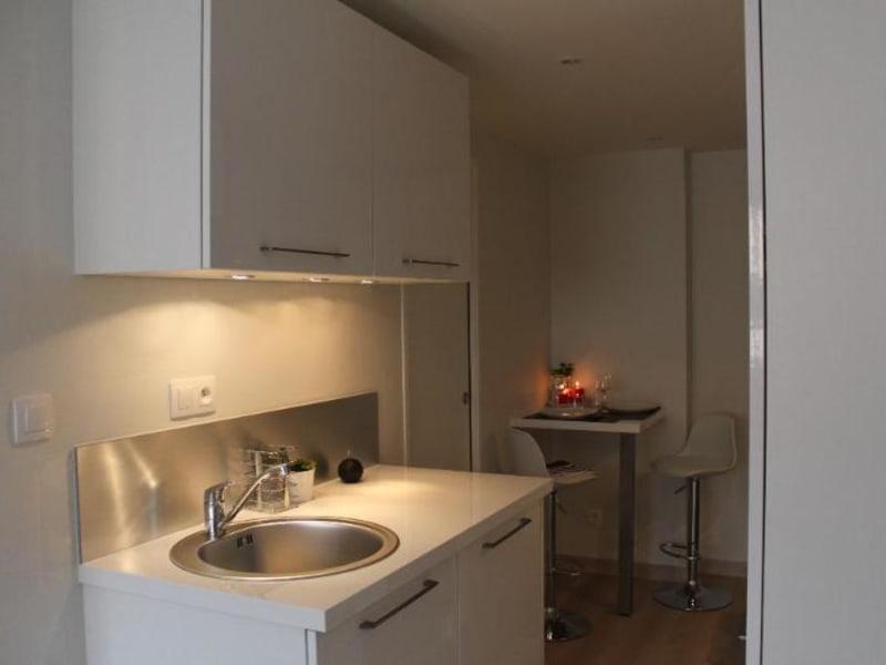 Rental apartment Lyon 3ème 750€ CC - Picture 12