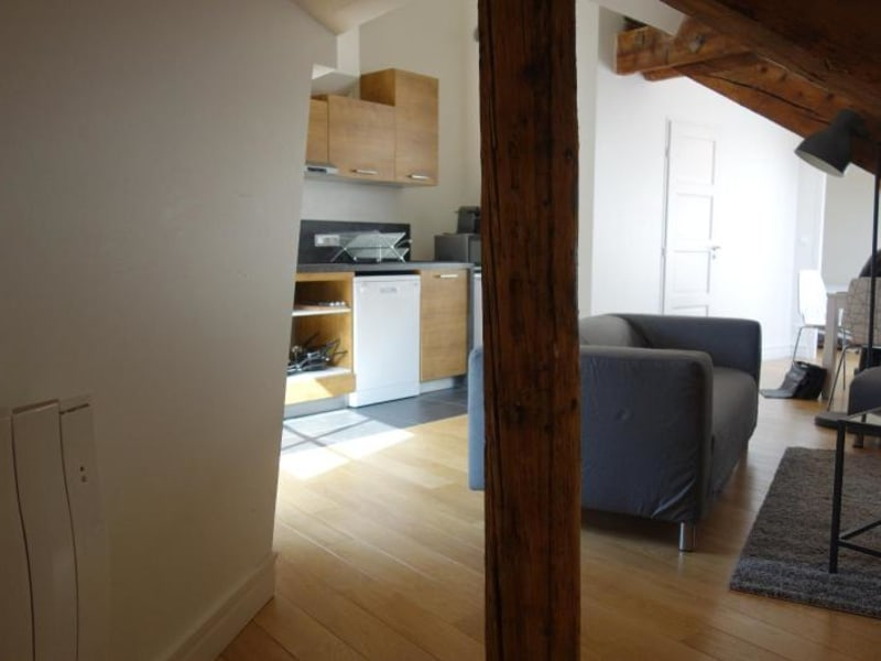 Rental apartment Lyon 2ème 990€ CC - Picture 12