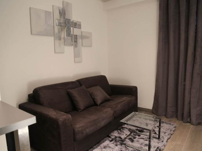 Rental apartment Lyon 6ème 625€ CC - Picture 13