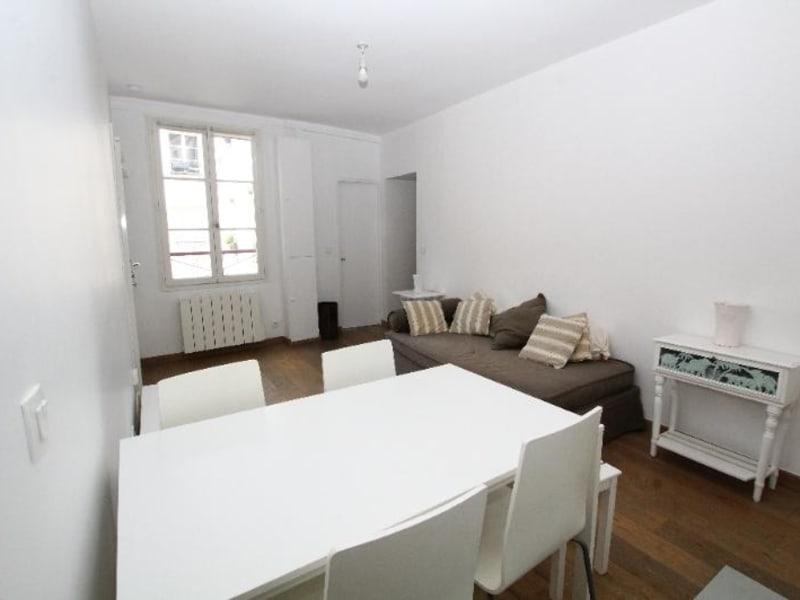 Location appartement Paris 6ème 1490€ CC - Photo 12