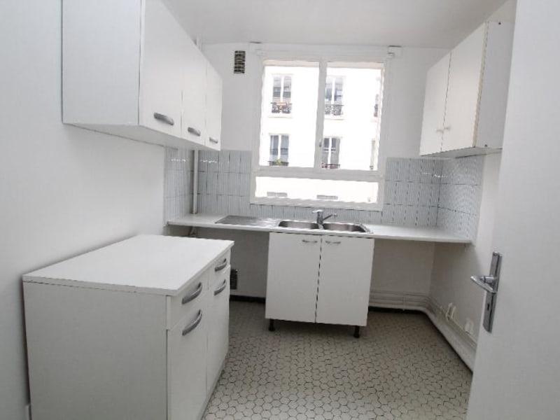 Location appartement Paris 11ème 1269,49€ CC - Photo 11