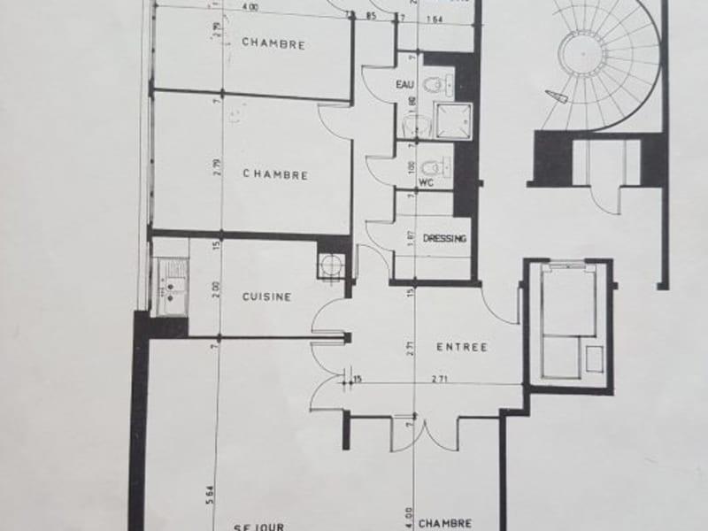 Sale apartment Fontenay-aux-roses 430000€ - Picture 18