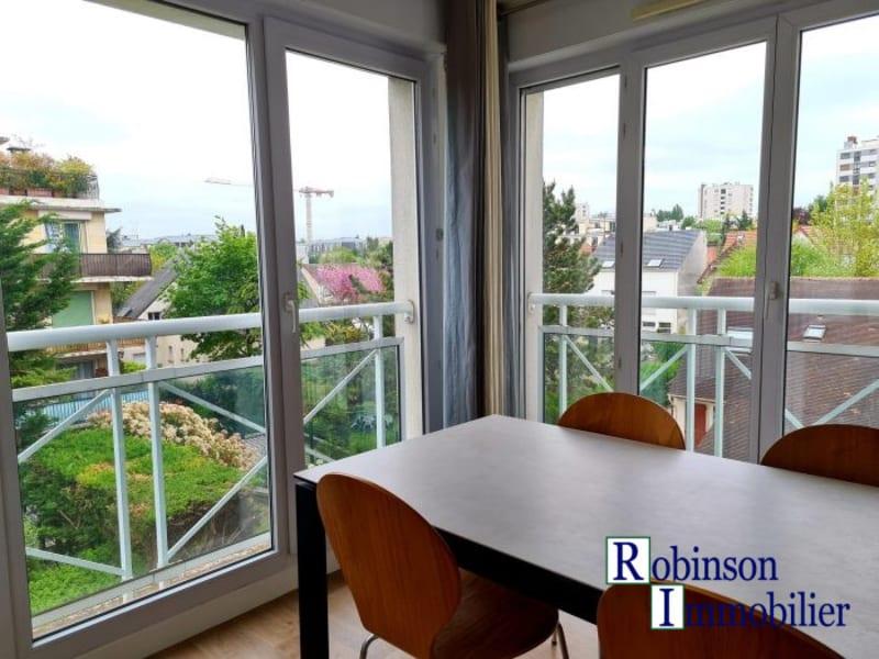 Sale apartment Le plessis robinson,le plessis robinson 442000€ - Picture 12