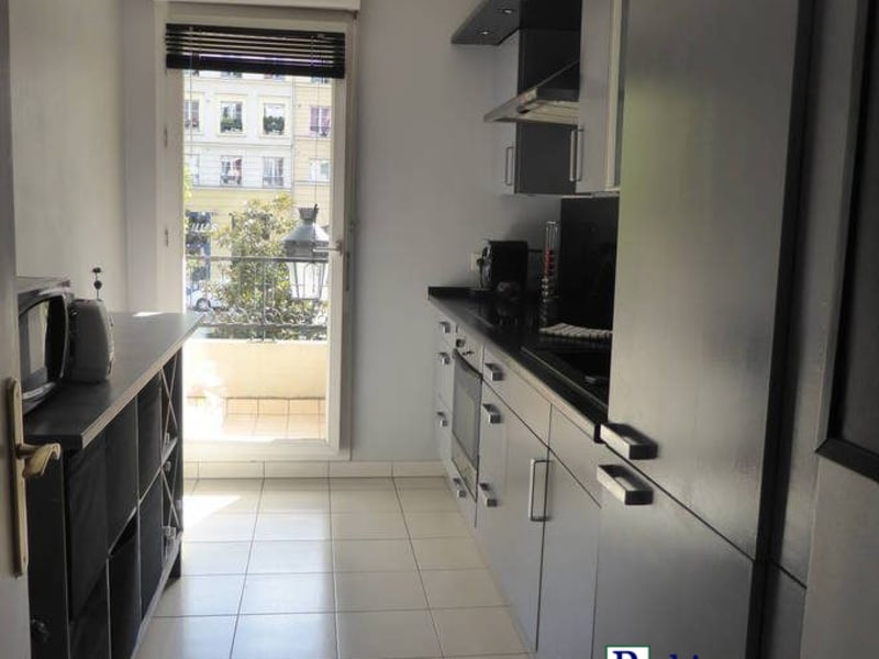 Sale apartment Le plessis-robinson 375000€ - Picture 13