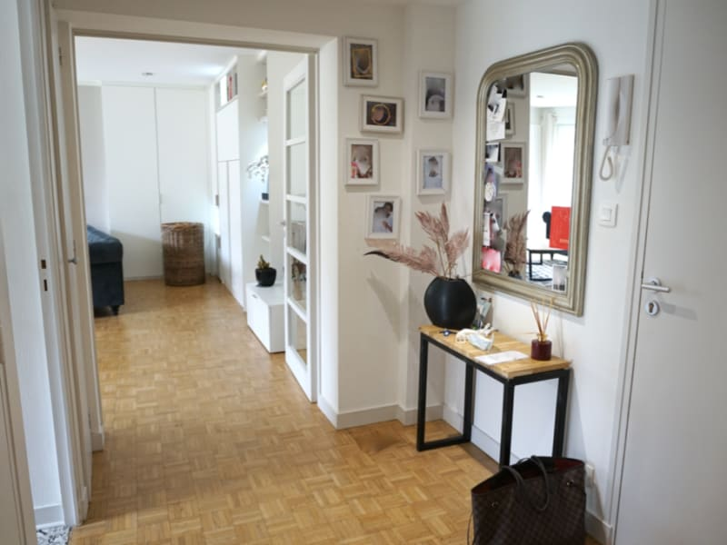 Vente appartement Angers 259000€ - Photo 13