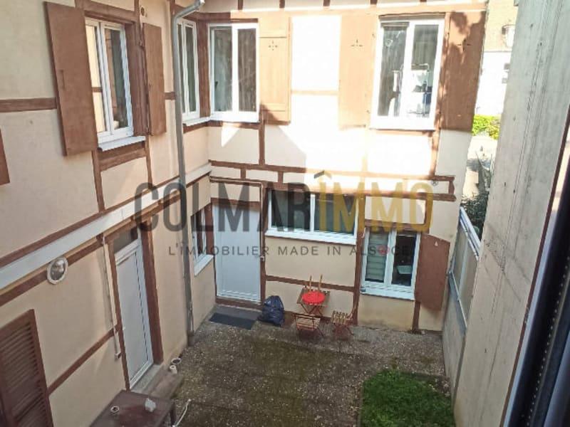 Vente appartement Colmar 137000€ - Photo 11