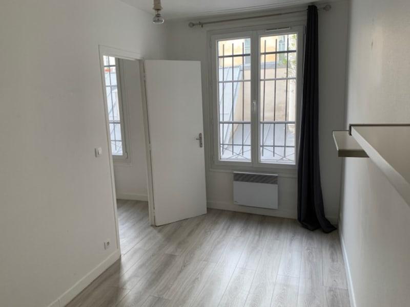 Location appartement Paris 3ème 1065€ CC - Photo 9
