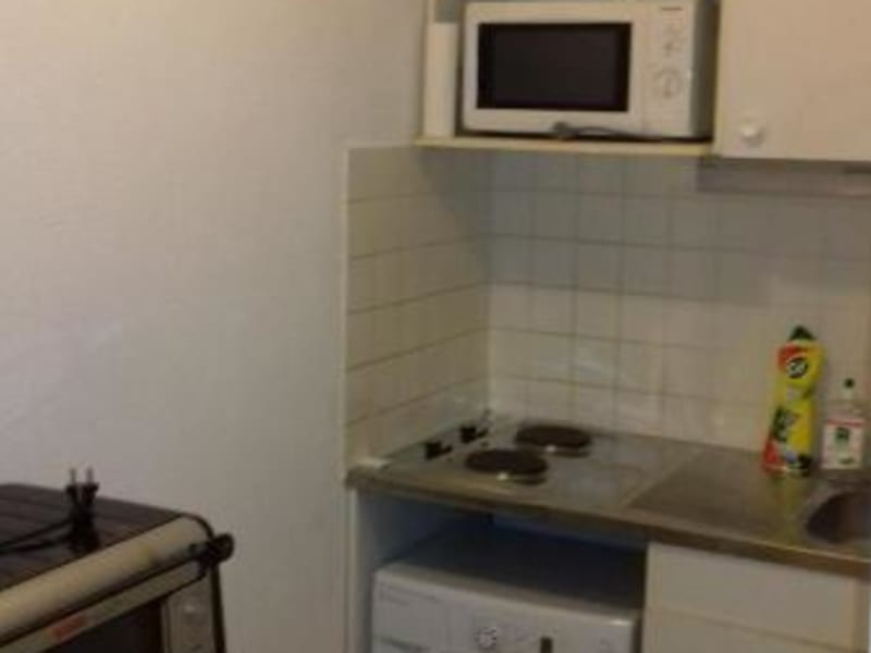 Rental apartment Lyon 3ème 590€ CC - Picture 12