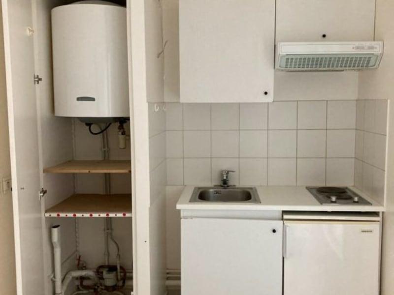Location appartement Courbevoie 830€ CC - Photo 5
