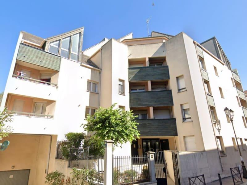 Location appartement Argenteuil 608€ CC - Photo 1