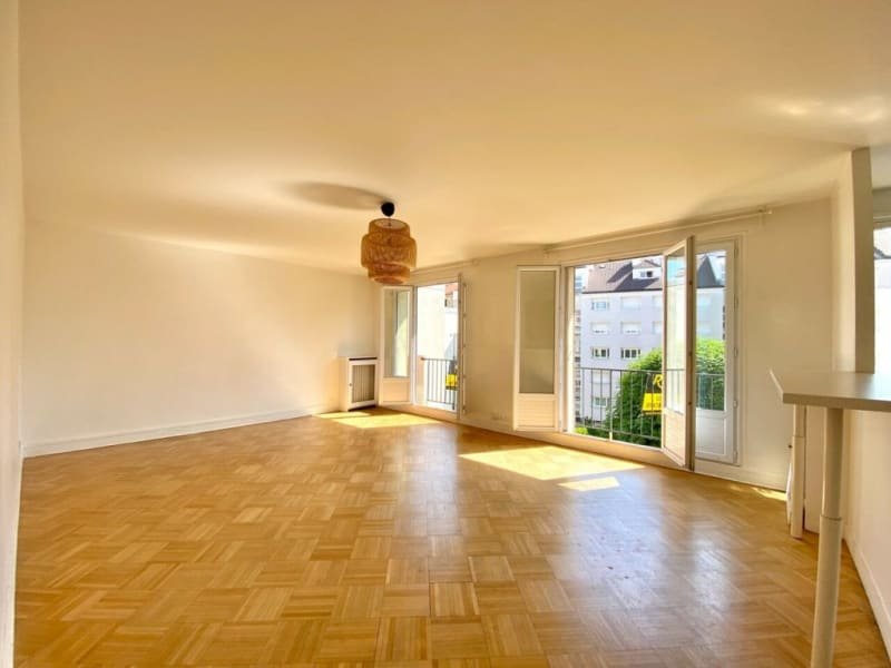 Location appartement Colombes 1190€ CC - Photo 1