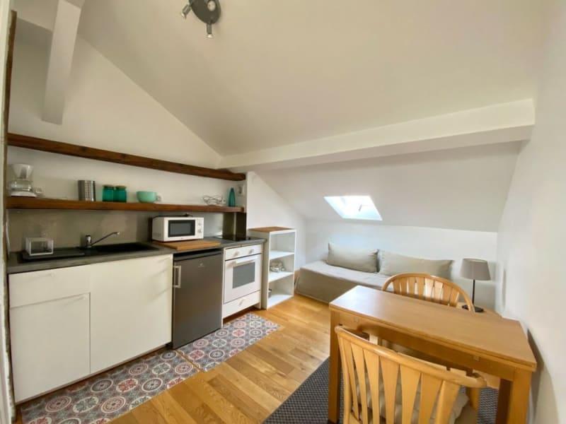 Location appartement La garenne-colombes 650€ CC - Photo 1