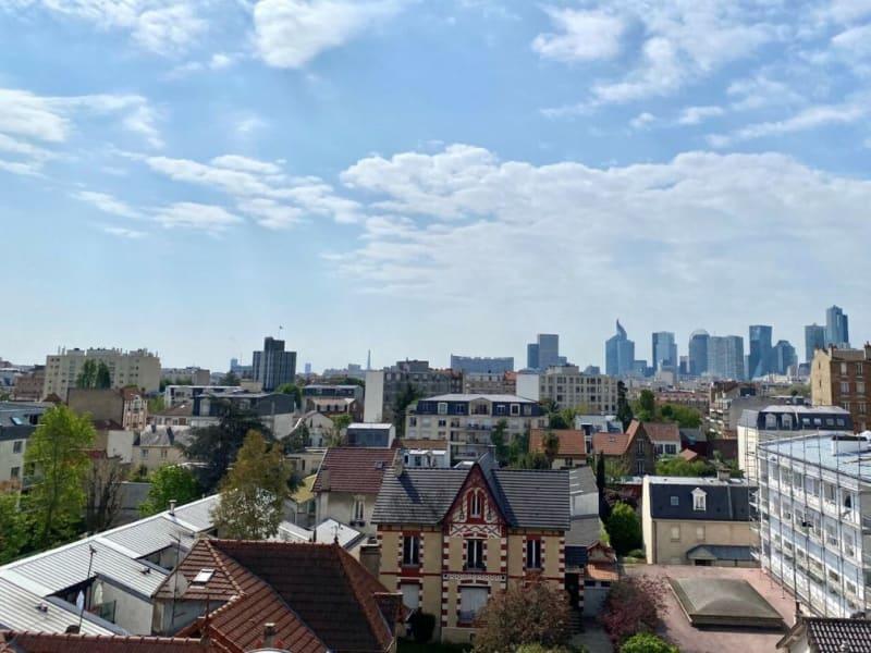 Location appartement La garenne-colombes 650€ CC - Photo 6