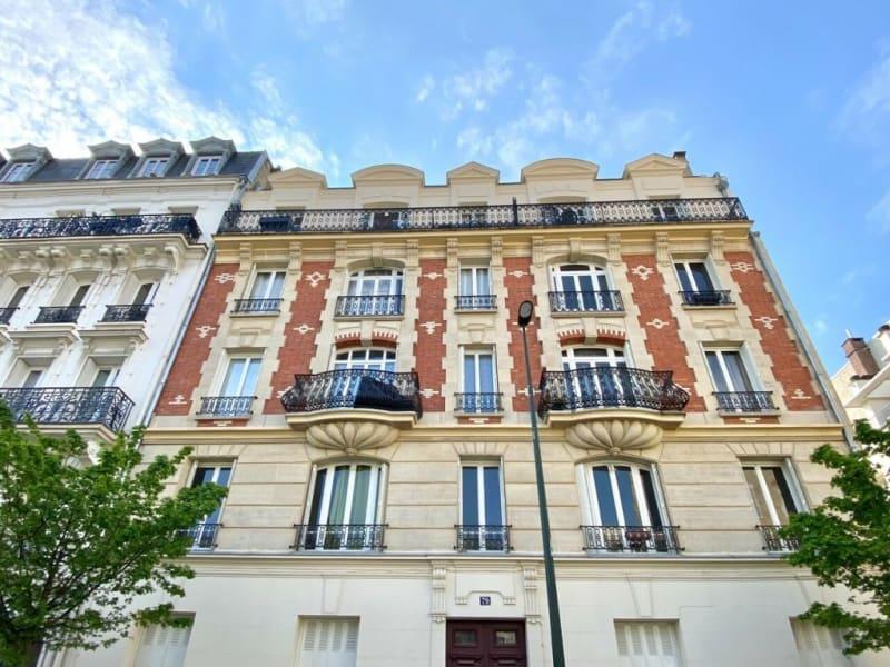 Location appartement La garenne-colombes 650€ CC - Photo 7