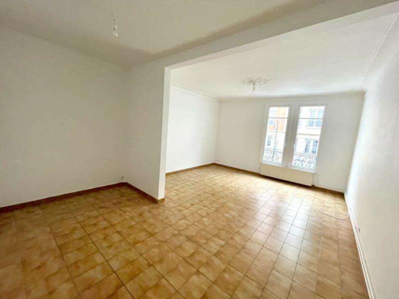 La Garenne-colombes - 1 pièce(s) - 40 m2