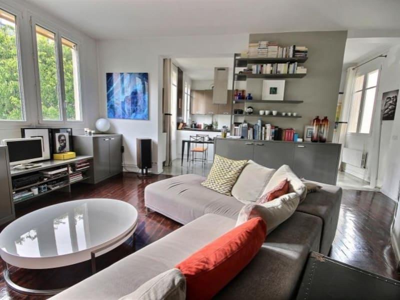 Sale apartment Paris 11ème 849000€ - Picture 3