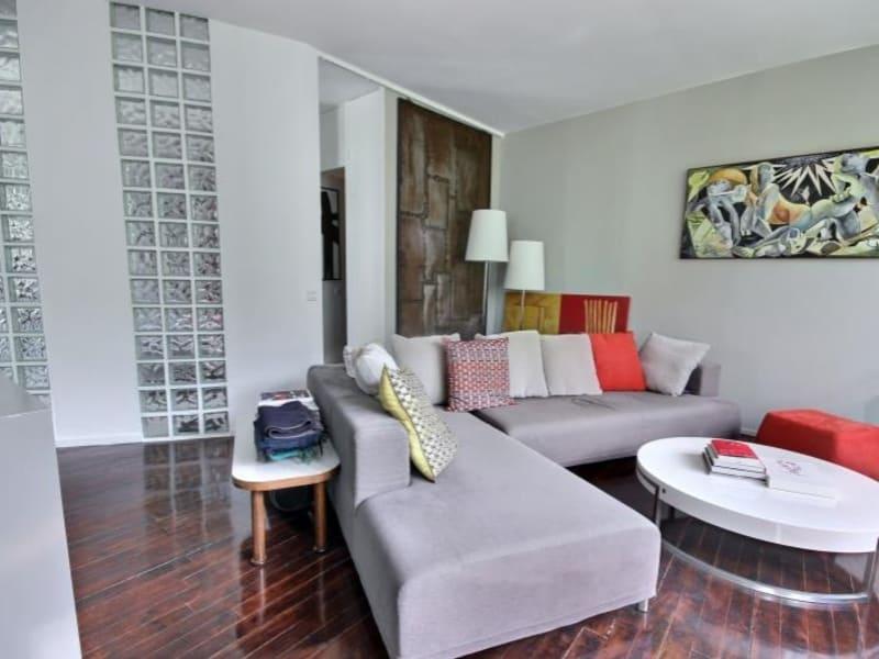 Sale apartment Paris 11ème 849000€ - Picture 5