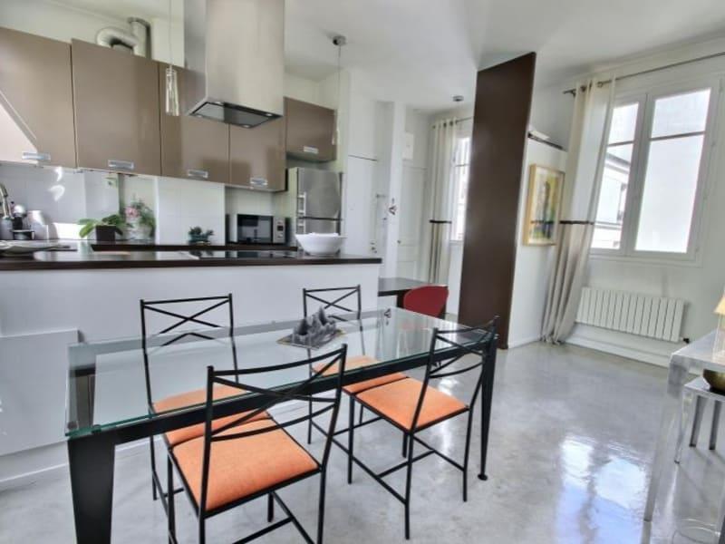 Sale apartment Paris 11ème 849000€ - Picture 8