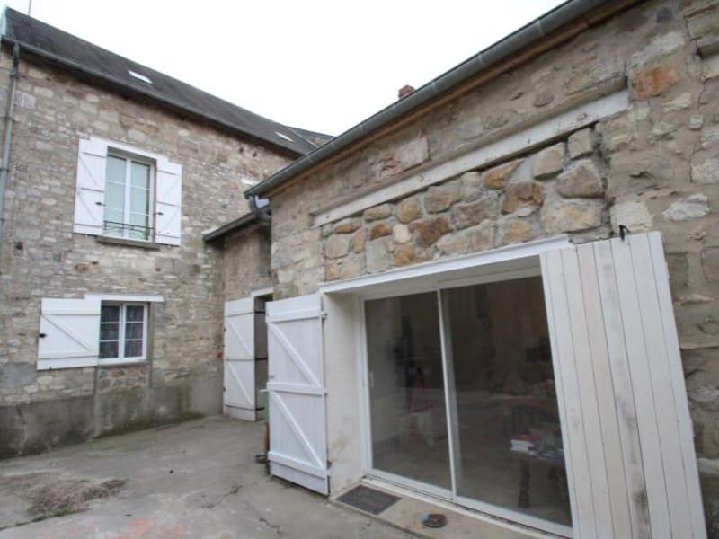 Vente maison / villa Villers cotterets 222000€ - Photo 9