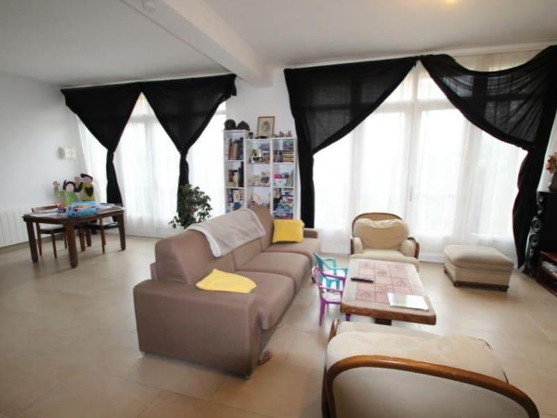 Vente maison / villa Villers cotterets 222000€ - Photo 11