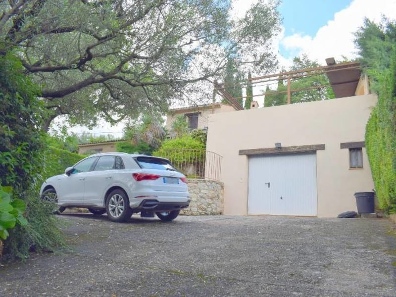 Sale house / villa Fayence 555000€ - Picture 12