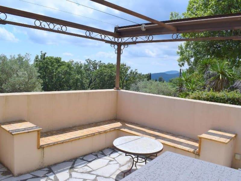 Sale house / villa Fayence 555000€ - Picture 13