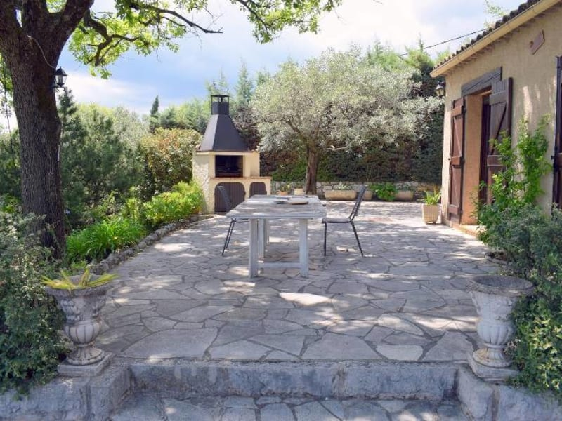 Sale house / villa Fayence 555000€ - Picture 14