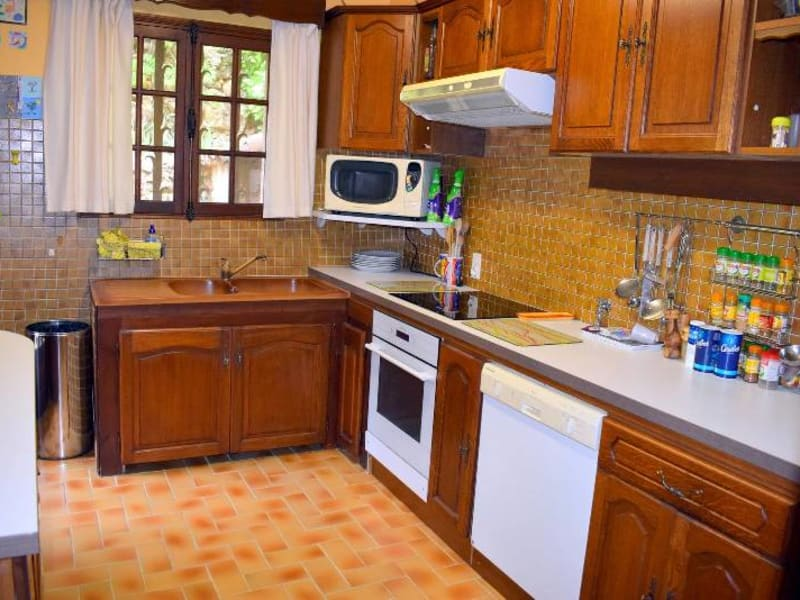Sale house / villa Fayence 555000€ - Picture 17