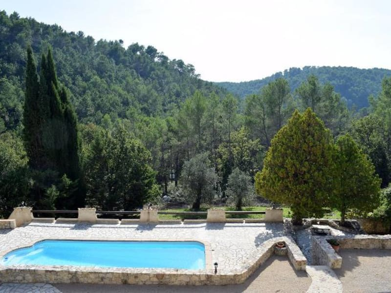 Sale house / villa Seillans 645000€ - Picture 11