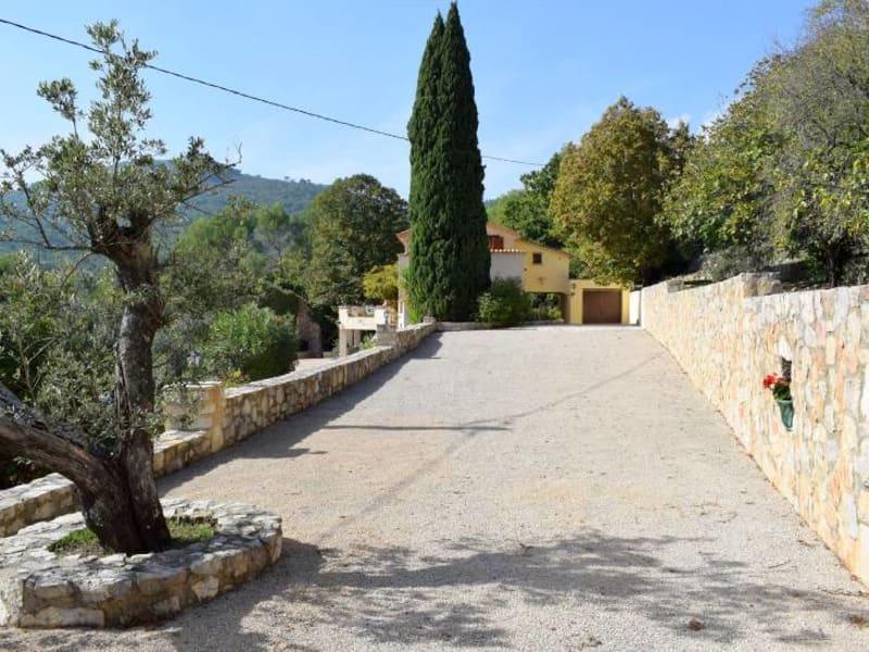 Sale house / villa Seillans 645000€ - Picture 12