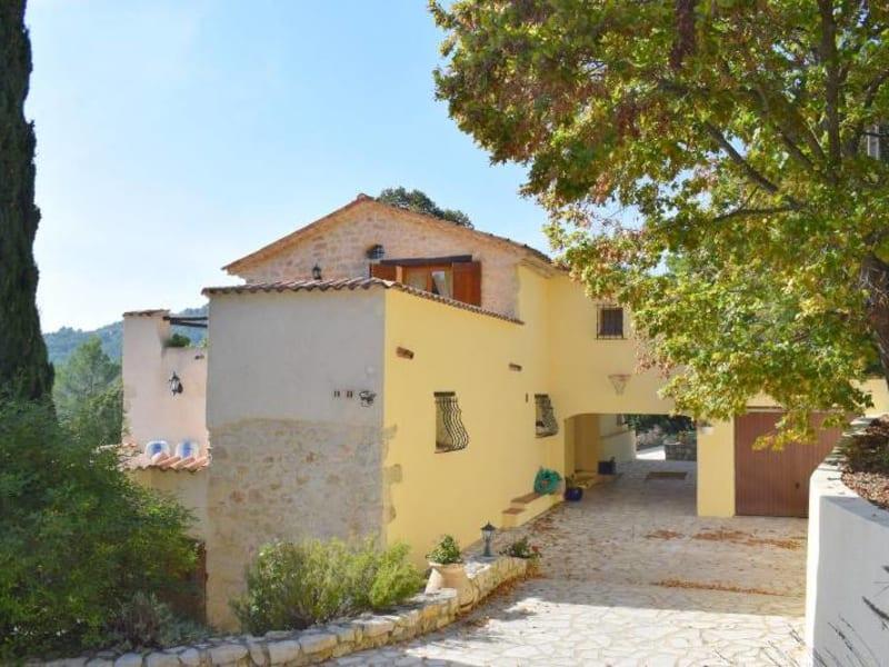 Sale house / villa Seillans 645000€ - Picture 13
