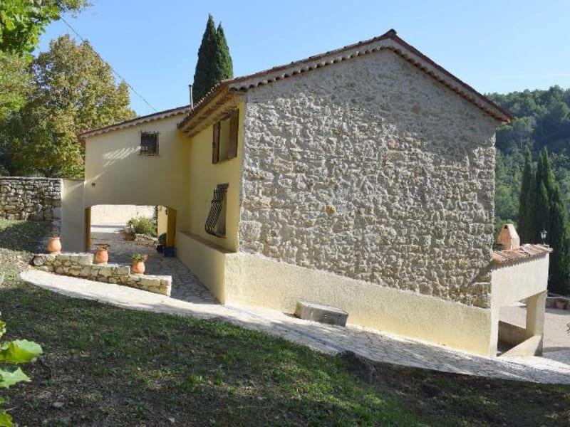 Sale house / villa Seillans 645000€ - Picture 14