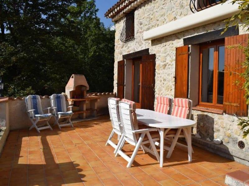 Sale house / villa Seillans 645000€ - Picture 17