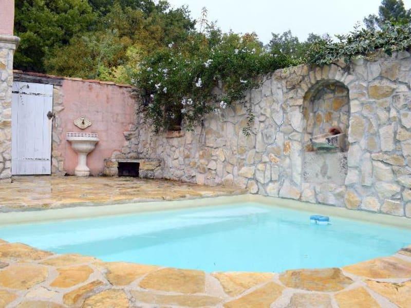 Sale house / villa Bargemon 430000€ - Picture 11