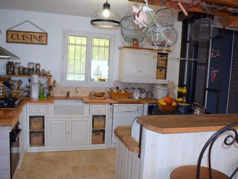 Sale house / villa Bargemon 430000€ - Picture 15