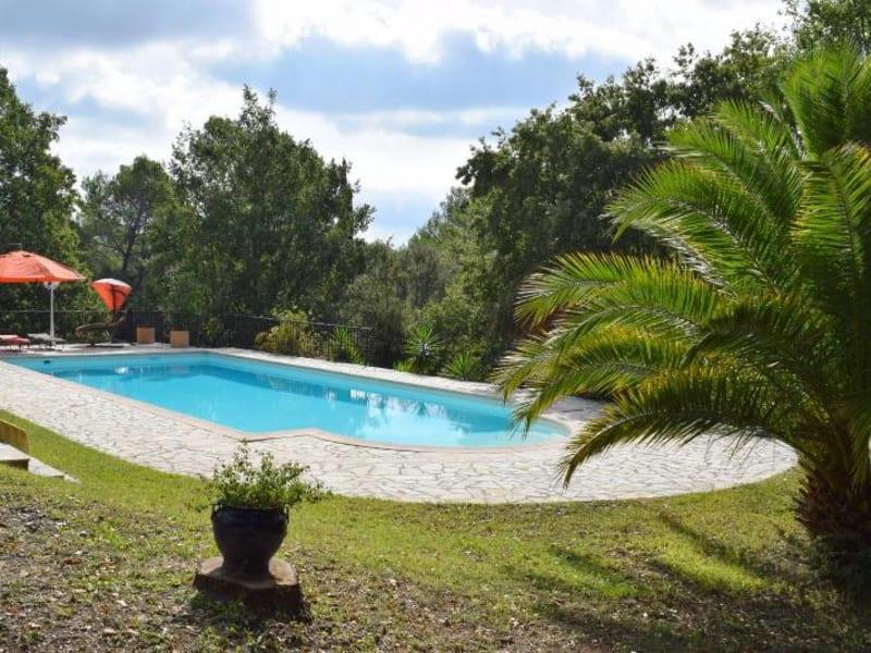 Verkauf von luxusobjekt haus Bagnols en foret 892000€ - Fotografie 11