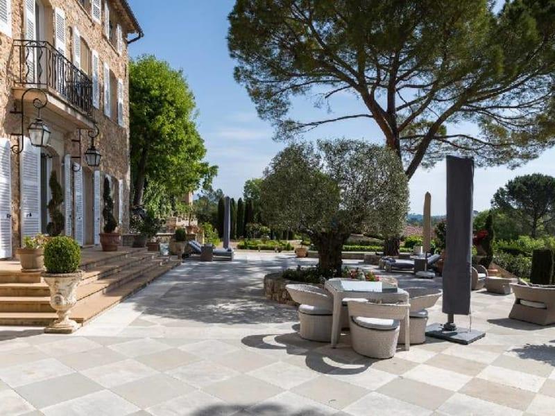 Sale house / villa Montauroux 2650000€ - Picture 13