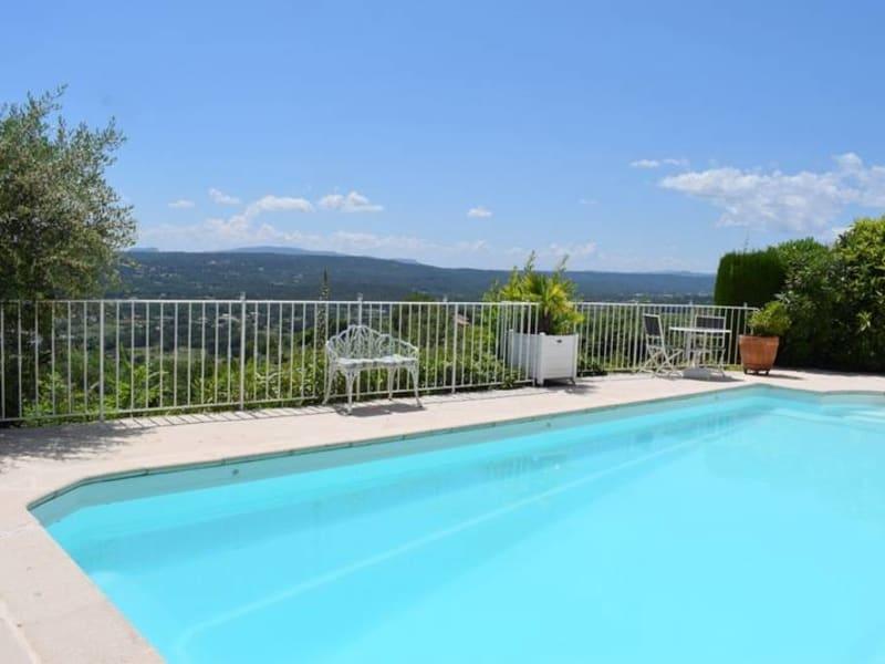 Verkauf von luxusobjekt haus Montauroux 1045000€ - Fotografie 11