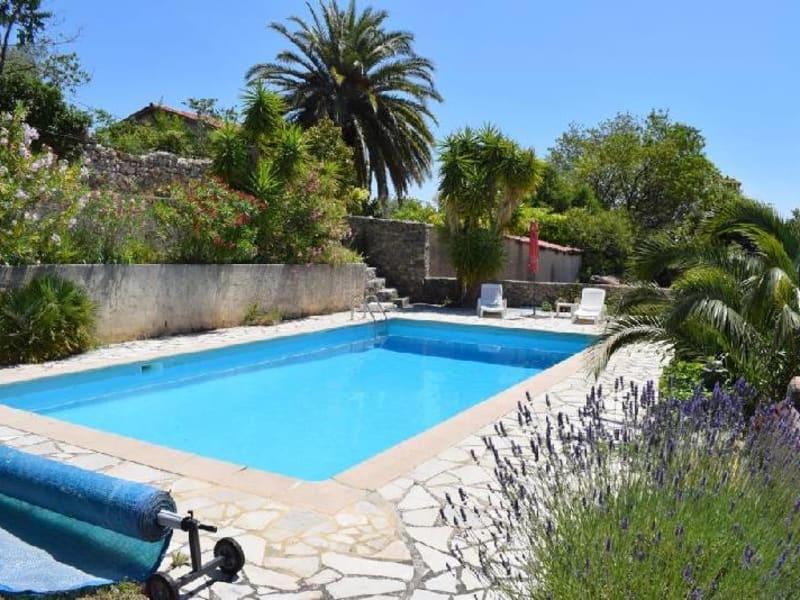 Deluxe sale house / villa Seillans 595000€ - Picture 12