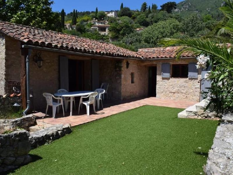 Deluxe sale house / villa Seillans 595000€ - Picture 13