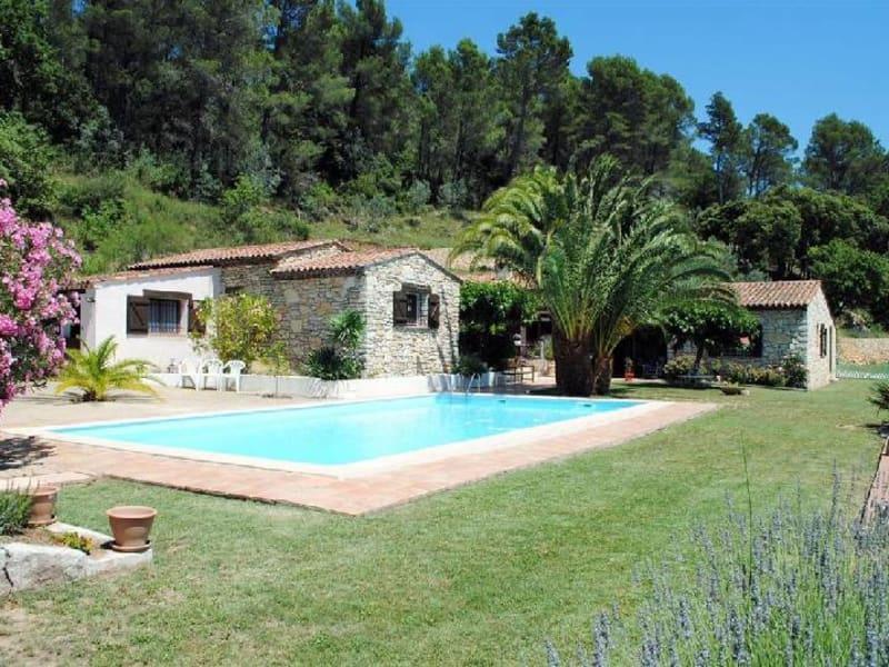 Verkauf von luxusobjekt haus Callas 910000€ - Fotografie 11