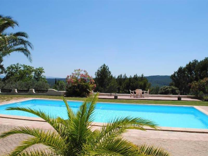 Verkauf von luxusobjekt haus Callas 910000€ - Fotografie 12