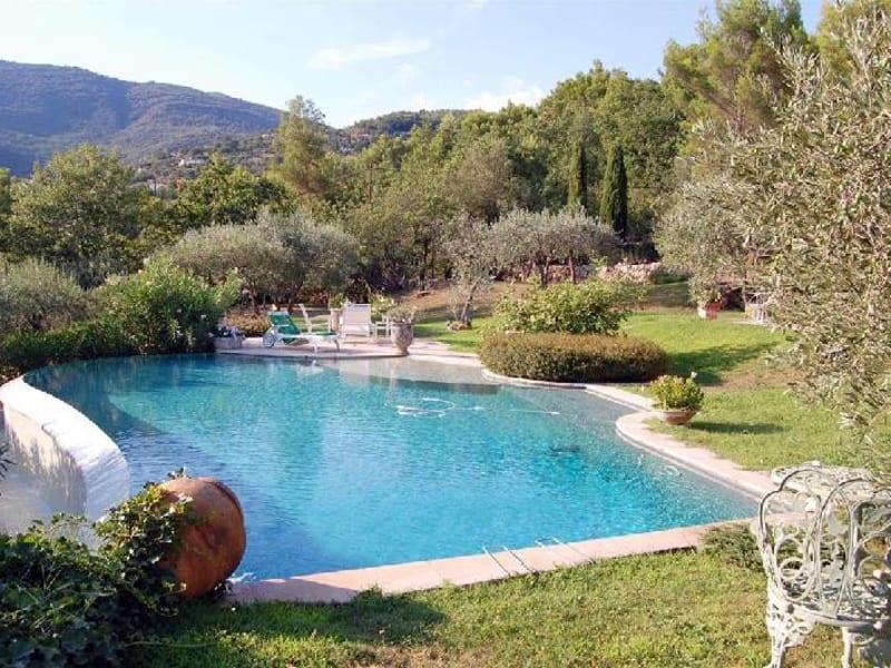 Deluxe sale house / villa Seillans 2300000€ - Picture 12