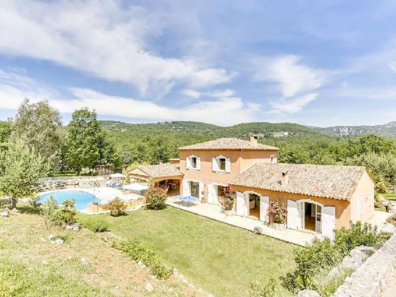 Immobile residenziali di prestigio casa Mons 1260000€ - Fotografia 11