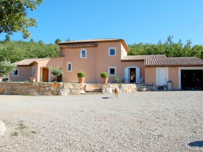 Immobile residenziali di prestigio casa Mons 1260000€ - Fotografia 15