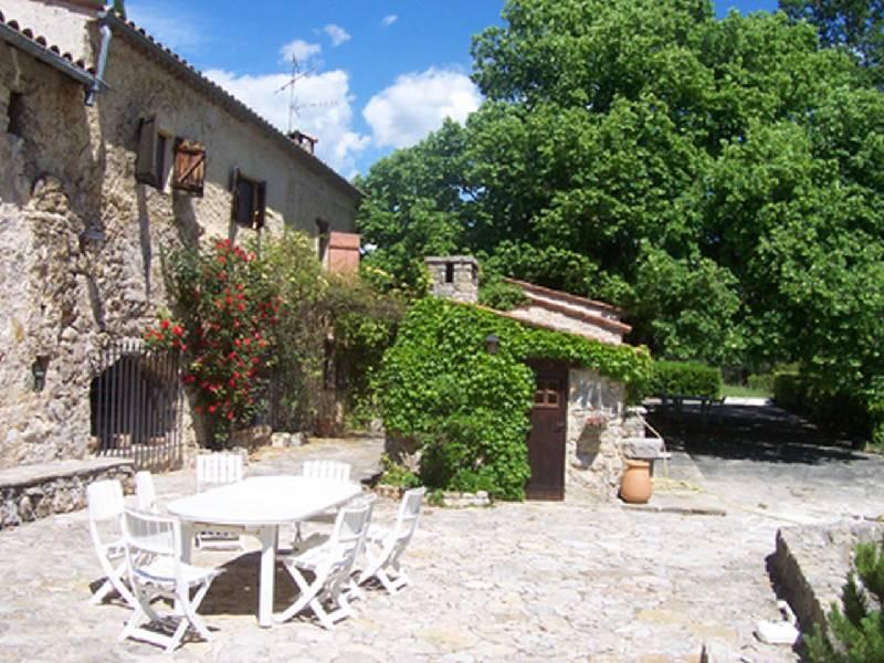 Deluxe sale house / villa Tourrettes 1680000€ - Picture 13
