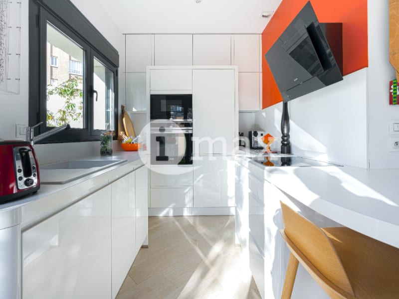 Sale house / villa Colombes 1075000€ - Picture 13