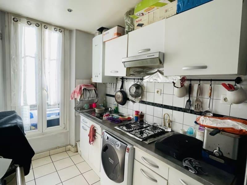 Sale apartment Aulnay-sous-bois 189000€ - Picture 4
