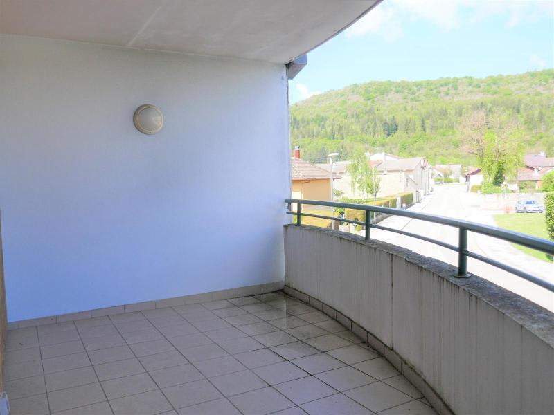 Vente appartement Bellignat 165000€ - Photo 10